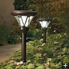 good outdoor solar lighting. we have basic (and not so attractive) lights on the patio now. i. solar path lightsoutdoor good outdoor lighting