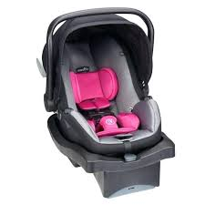 evenflo infant car seat platinum infant car seat evenflo embrace lx infant car seat cover