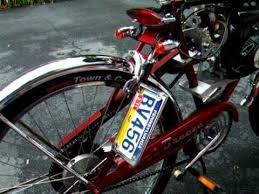 motorized bike street legal in pa 2