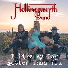 Annabelle by Hollingsworth Band