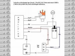 pinto ignition another question why both