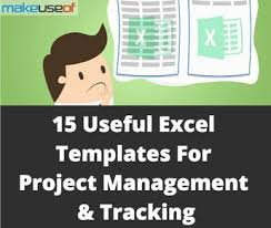 Tracking Tools In Excel 10 Powerful Excel Project Management Templates For Tracking