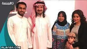 من هي زوجة الفنان خالد سامي – المنصة