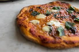 Peter Reinharts Napoletana Pizza Dough Recipe