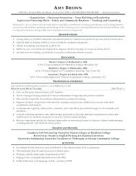 Google Docs Templates Resume Extraordinary Resume Format Google Docs Sample Examples High School College