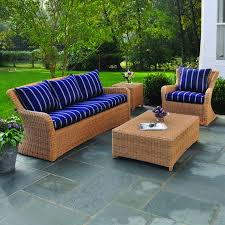 Exteriors Awesome Replacement Cushions Martha Stewart