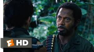 Tropic Thunder Funny Quotes