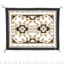 navajo rug designs two grey hills. Susie Henderson Two Grey Hills Navajo Rug Designs