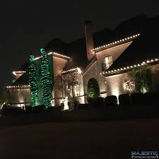 majestic outdoor lighting keller tx. christmas and holiday lighting gallery majestic outdoor keller tx o