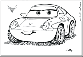 Phenomenal Disney Cars Coloring Pages Free Large Images Colouring