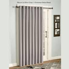 refreshing sliding patio door curtain back door curtains sliding back door curtains panel curtain ikea