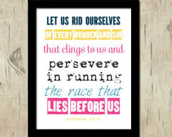 The just shall live by faith. inspiring bible verses are a great way to stay encouraged and motivated as a christian. Inspiring Christian Quotes About Perseverance Quotesgram