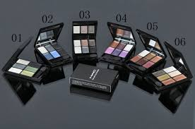 mac eyeshadow palette 6 color 1 mac makeup collection