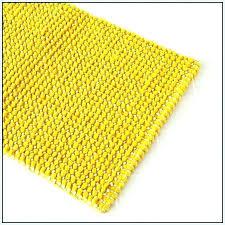 gold bath rugs rug yellow bathroom coast microfiber round polyester gol