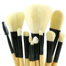 Makeup Brush 12pcs Canada