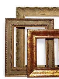 antique picture frames. + ENLARGE Antique Picture Frames I