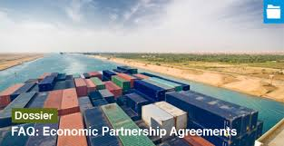 Trade Policy And Economic Partnership Agreements - Ecdpm