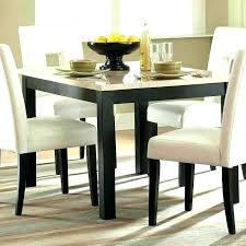 stylish elegant dining room sets for your inspiration breakfast bars tufted chairs ideas rooms to go for furniture round