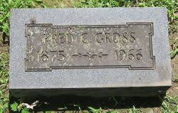 Frederick Christian Gross (1875-1966) - Find A Grave Memorial
