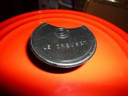 le creuset replacement knob. Perfect Creuset Share This Post Throughout Le Creuset Replacement Knob U