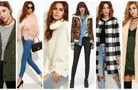Resultado de imagem para moda inverno 2017