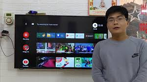 Giới thiệu Android TV Box X96 mini chạy Android TV 9.0 - YouTube