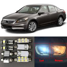 2005 Honda Accord Heated Seat Light Bulb Detail Feedback Questions About 10pcs Bright White Led Light