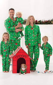 25+ Matching Family Christmas Pajamas - Cute Holiday Sets for Adults and Kids