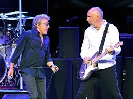 The Who Plan New Album, Tour In 2019 - Stereogum
