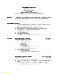 23 Entry Level Marketing Resume Objective Free Sample Resume