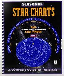 Complete Star Chart Star Charts Book Hubbard Scientific 9780833104335 Amazon