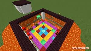 sprint lava parkour 6 map screenshots 1 sprint lava parkour 6 map screenshots 2