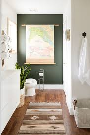 bathroom accent furniture. Bathroom Barely Looks Like A Bathroom. Quick And Inexpensive Makeover To Boot. Accent Furniture S