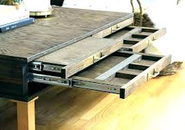 puzzle tables portable jigsaw table with drawers add hardware tab board diy port image 0 jigsaw puzzle board