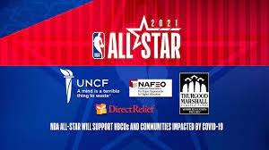 2021 NBA All-Star: Beneficiaries and ...