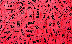 images of raffle tickets how should i distribute my raffle tickets