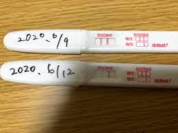 生理こない 妊娠検査薬 陰性