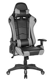 leather swivel office chair. Desk Chair,IntimaTe WM Heart Racing Gaming Style PU Leather Swivel Office Chair Recliner Tilt