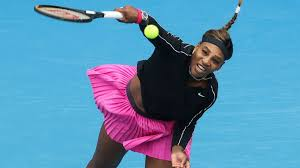 Residents will have to stay home. As Serena Nadal Eye Records At Australian Open Covid Looms Abc News