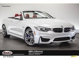 All BMW Models bmw 1 series mineral white : 2016 BMW M4 Convertible in Mineral White Metallic - 970233 ...