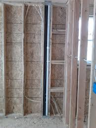 tv prep conduit prep for future cables low voltage pre wire home pre wire alarm audio video data garage doors and conduit