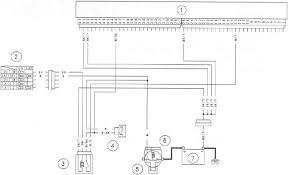 ninja zx6r ecu power source wiring diagram 2004 kawasaki ninja zx6r owners manual pdf at 06 Zx6r Wiring Diagram Schematic