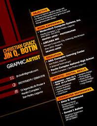 graphic designer resumes samples best resume format the creative gallery of resume graphic designer sample