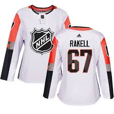 White Authentic Jersey Pacific 67 Anaheim 2018 Women's Ducks Division Rakell All-star Adidas Nhl Rickard|Deatrich Wise Jr. #91 News, Stats, Photos