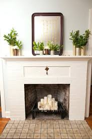 How To Decorate Rooms With TwoStory Ceilings  Home Guides  SF GateTall Fireplace