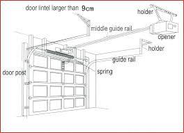 garage door opener spring garage door opener spring inspirational garage door lift cable enchanting garage door
