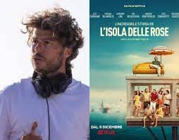 Sydney Sibilia intervista: L'incredibile storia dell'isola delle rose film