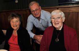 People: Taieri Recreational Tramping Club 25th anniversary lunch | Otago  Daily Times Online News