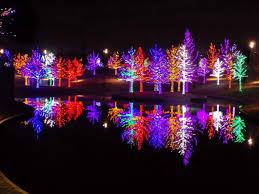 Vitruvian Lights Pic I Took At Vitruvian Lights In Addison Tx Pics