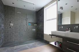 40 Walk In Shower Tile Ideas That Will Inspire You Home Remodeling Inspiration Home Interior Remodeling Minimalist